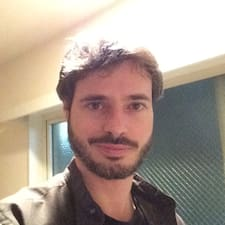 Profil utilisateur de Oriol
