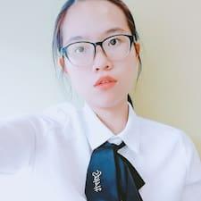 嘉璐 User Profile