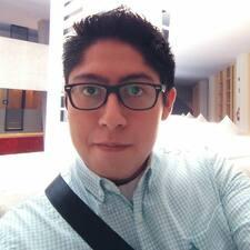 Профиль пользователя Luis Arturo