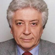 Nebojsa User Profile
