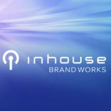 Inhouse - Uživatelský profil
