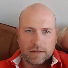Ivar User Profile