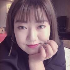Profil utilisateur de Haeyeon