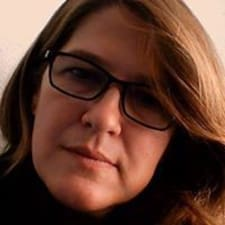 Carinne Brukerprofil