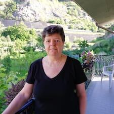 Maria Paola Brugerprofil