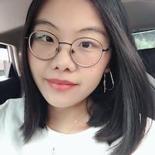 Profil utilisateur de 晞曦