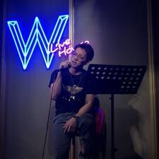 Nutzerprofil von 政华