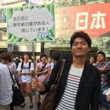 Nutzerprofil von 大輝