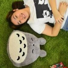 Ann Jee User Profile