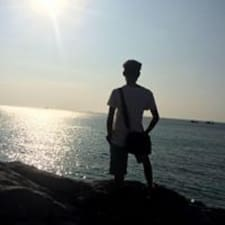 Profil utilisateur de Sompop