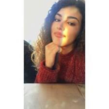 Profil utilisateur de Άννα-Μαρία