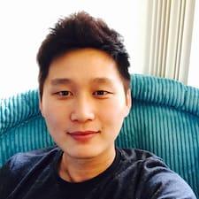 Perfil do usuário de Hyunwoo