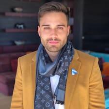Profil utilisateur de Germán