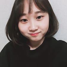 Jung Eun User Profile