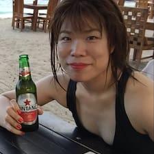 Profil utilisateur de Chie