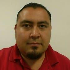 Aldo Alonso User Profile