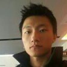 Billy Hing Cheung User Profile