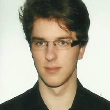 Adrian - Profil Użytkownika