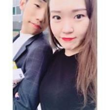 Profil korisnika Chanhui