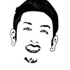 Johnvic User Profile