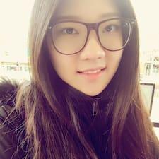 Perfil de usuario de Danfeng