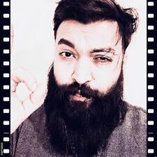 Vishmay User Profile