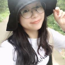 Profil korisnika 杨杨