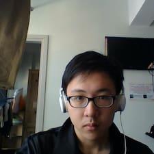 Yingxi님의 사용자 프로필