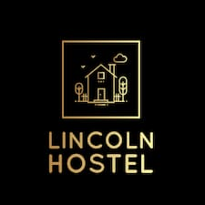 Profil Pengguna The Lincoln Hostel