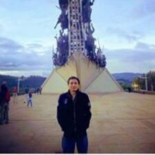 Profil utilisateur de Christopher Eduardo