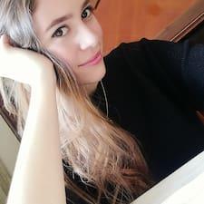 Mariana님의 사용자 프로필