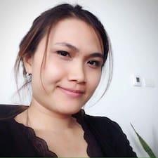 Profil utilisateur de Sina