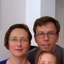 Magda&Olaf Kullanıcı Profili