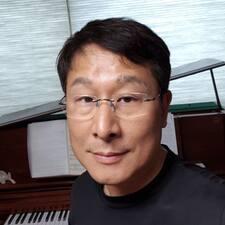 Profil utilisateur de Sung Ho