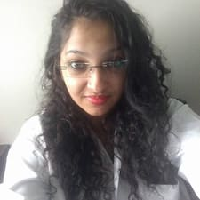 Perfil de l'usuari Kanishtha