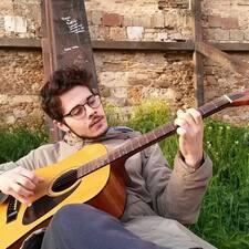 Marco Pio User Profile