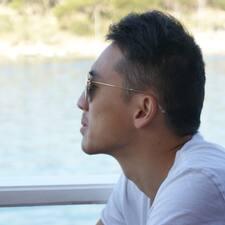 Profil utilisateur de Zhe