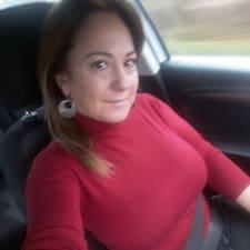 Profil utilisateur de Gordana