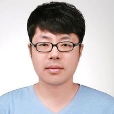 경훈 User Profile