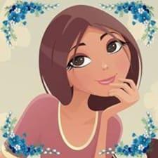 Profil Pengguna Mounette