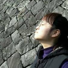 采潔 - Uživatelský profil