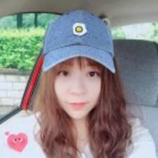 Profil korisnika 任雨萌