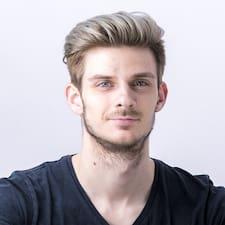 Jens Christian User Profile