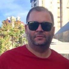 Nilson Jorge Pimentel的用戶個人資料