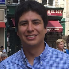 Omar, Jonani User Profile