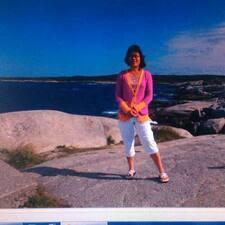 Susan Deng Kullanıcı Profili