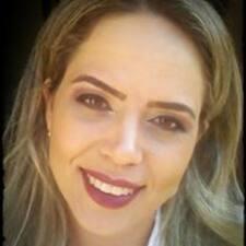 Profil korisnika Suellen