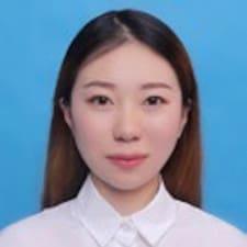 刘彤 Kullanıcı Profili