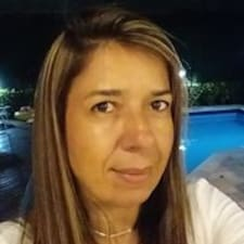 Jacira User Profile
