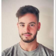 Profil utilisateur de Edu
